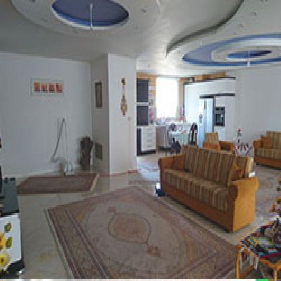 فروش پنت هاوس236 متر آزادگان ارومیه