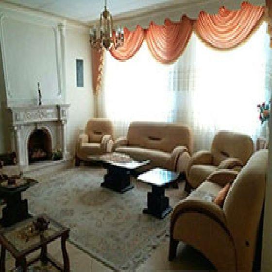 فروش منزل مسکونی 300متر مولوی ارومیه