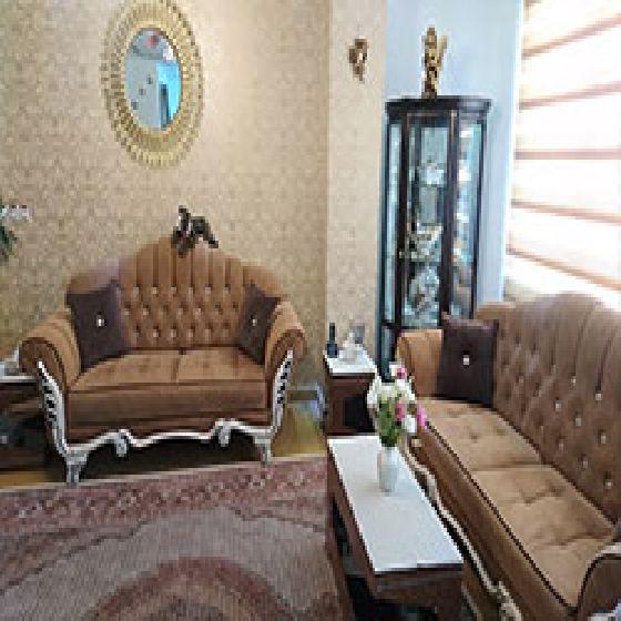 فروش آپارتمان 85 متردر مجتمع ارم خیابان حج ارومیه