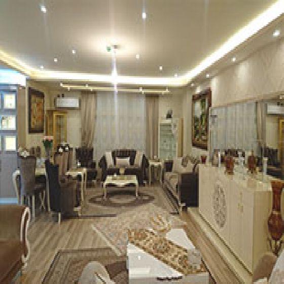 فروش آپارتمان  زیبا 190 متردر شیخ تپه ارومیه