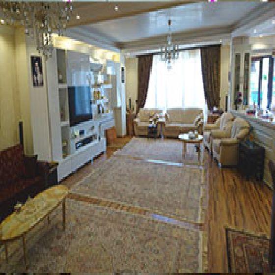 فروش آپارتمان 220 متر لوکس در براعتی ارومیه