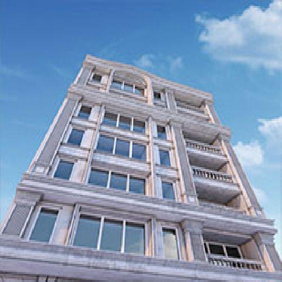 فروش آپارتمان 255متر در بهترین نقطه مولوی