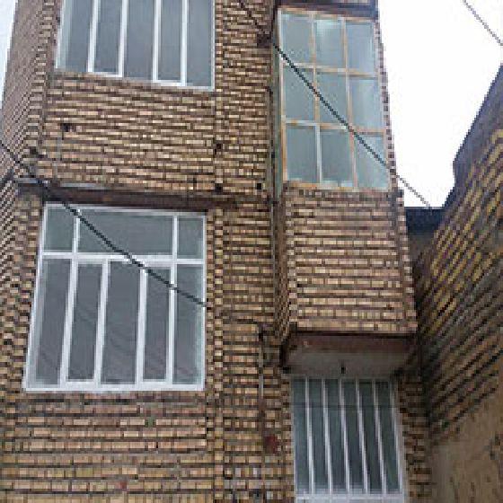 فروش منزل مسکونی60 متر در فلکه زنجیرارومیه