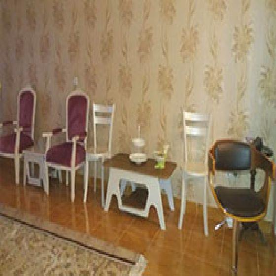 فروش آپارتمان 117 متردر کاشانی ارومیه