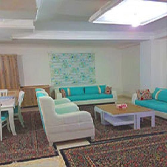 فروش آپارتمان95 متر در خیابان امینی ارومیه