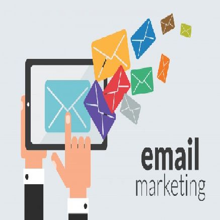 برای ارسال ایمیل انبوه به چه چیزهایی نیاز دارید؟