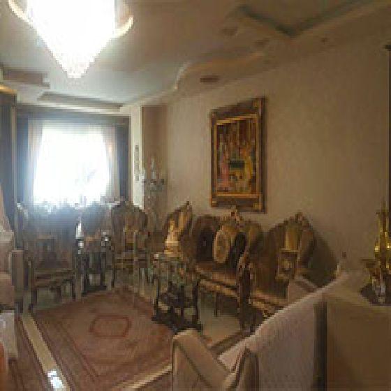 فروش آپارتمان 138 متردر آزادگان ارومیه