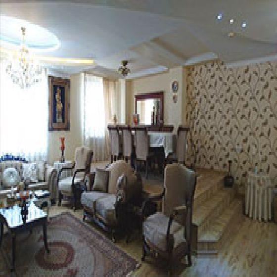 فروش آپارتمان 155 متردر جهاد برق ارومیه