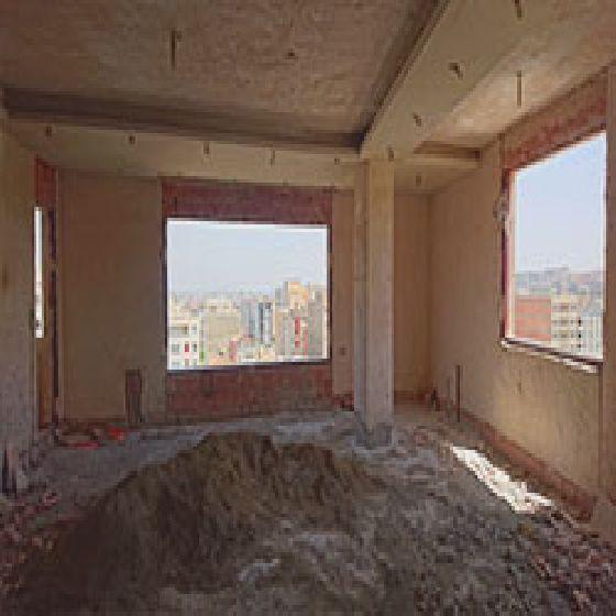 فروش آپارتمان130 متر در محتشم ارومیه