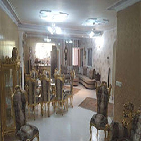 فروش منزل مسکونی در پل قویون ارومیه