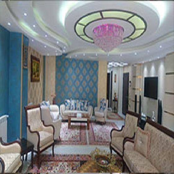 فروش آپارتمان بسیار شیک در آزادگان ارومیه (فاز 3 مهندسین)