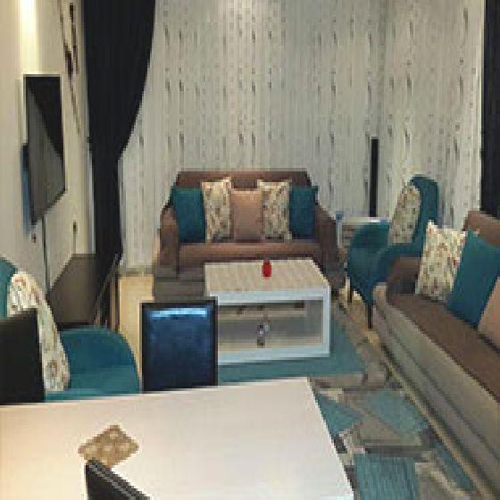 فروش 1 واحد آپارتمان 80 متر آلانیا ترکیه در ارومیه
