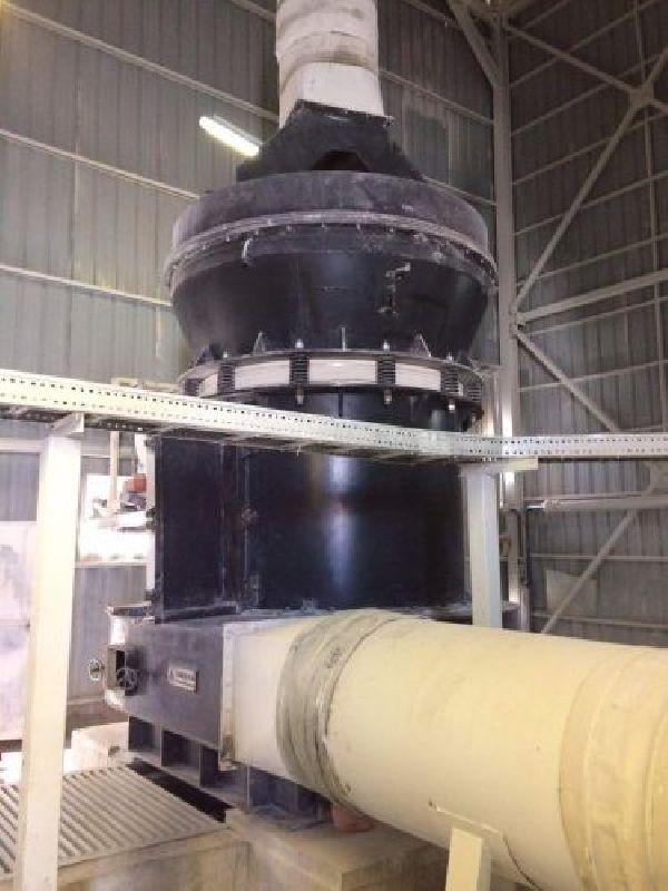 شرکت ماشین سازان فرآوری معدنی البرز