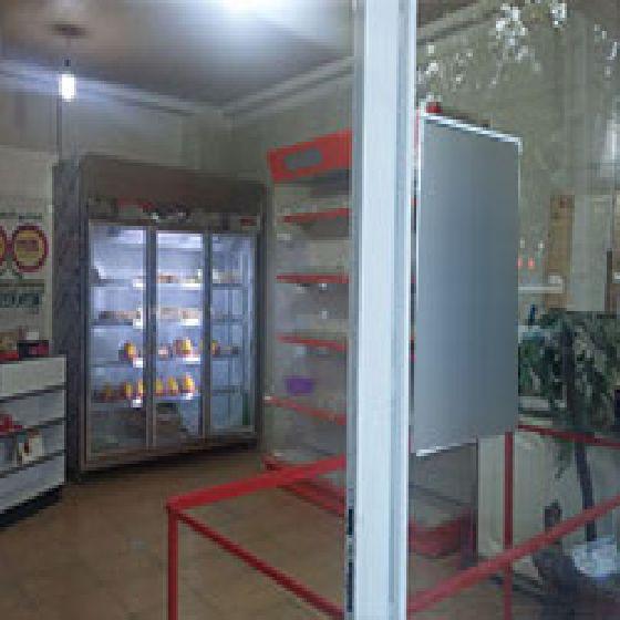 فروش مغازه43متر در سعدی ارومیه