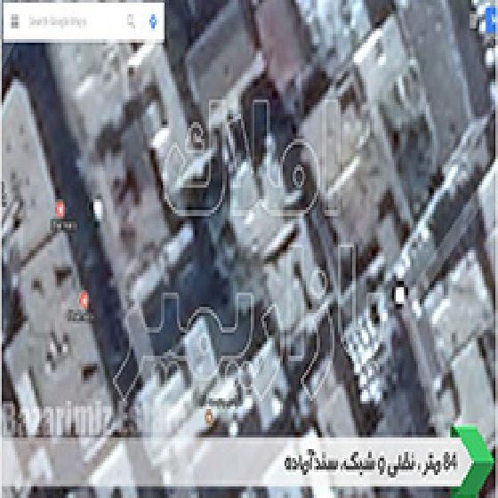 فروش ساختمان تجاری 500 متردر خیابان امام ارومیه ارومیه
