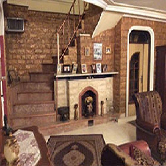 فروش منزل مسکونی192متر در اول جاده بند ارومیه