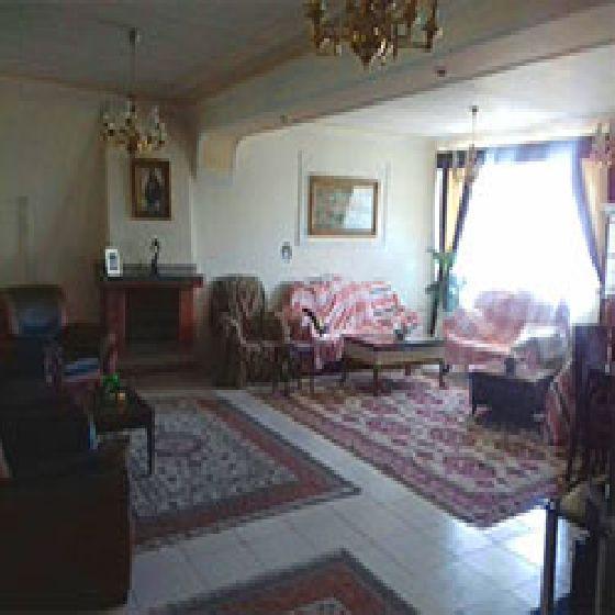 فروش منزل مسکونی300 متر در مافی ارومیه