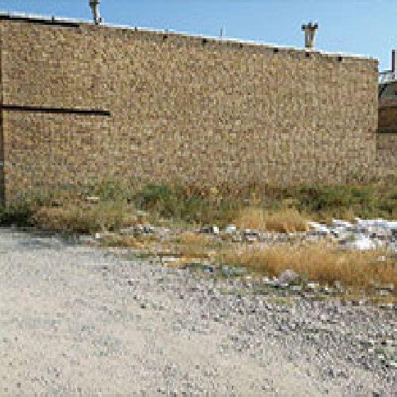فروش زمین مسکونی100 متر در خیابان طریقت ارومیه