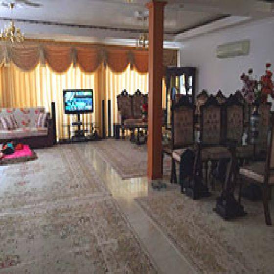 فروش منزل مسکونی390 متر در بهداری ارومیه