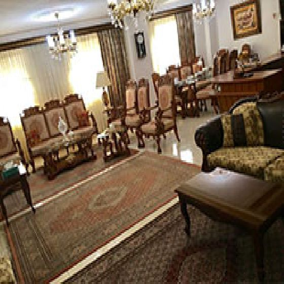 فروش آپارتمان160متر در والفجر2ارومیه