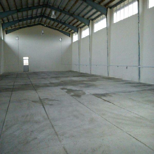 اجاره سوله 600 متر نوساز در شهرک صنعتی ارومیه