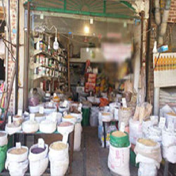 فروش مغازه18 متر در بازار ارومیه