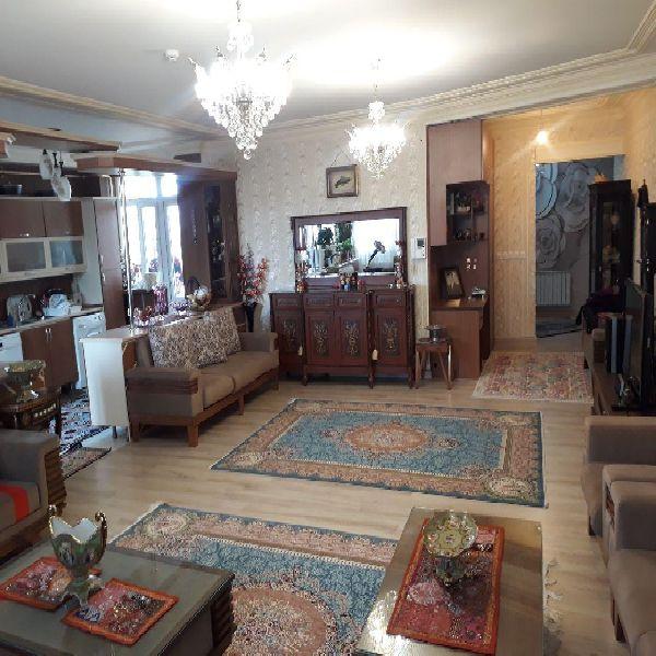 فروش آپارتمان116متر در 8 شهریور ارومیه
