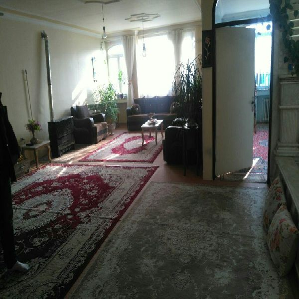 فروش منزل مسکونی300متر خیابان والفجر ارومیه