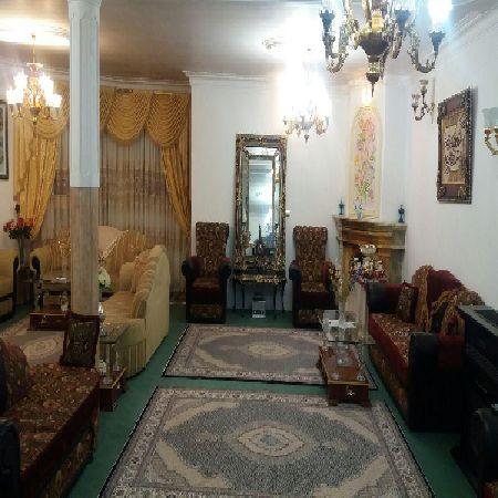 فروش منزل مسکونی 3 طبقه 300 مترشهرک پرواز ارومیه