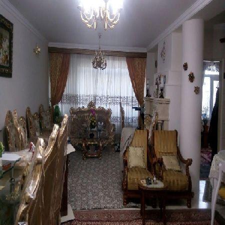 فروش آپارتمان 143متر مجتمع های دانشکده ارومیه
