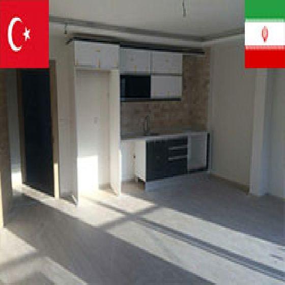 فروش آپارتمان 75 متر ازمیر منطقه çiğli