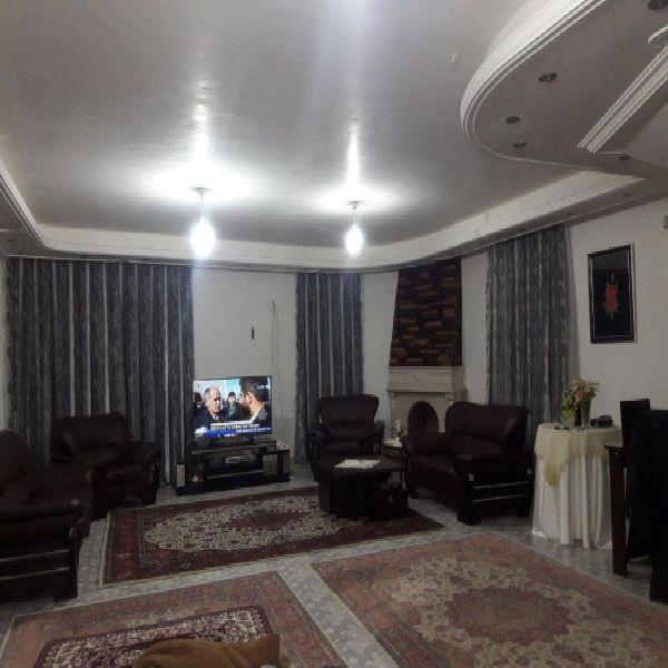فروش منزل مسکونی 3 طبقه 130 متر خ سعدی ارومیه