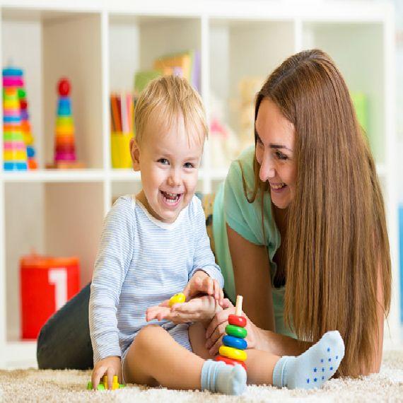 درخواست کار پرستاری کودک وسالمند