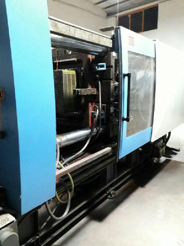 فروش دستگاه تزریق تولید جعبه 470 تن هایتین