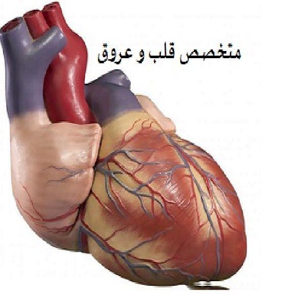 دكتر احسان مظفري متخصص قلب و عروق در بيمارستان اميد