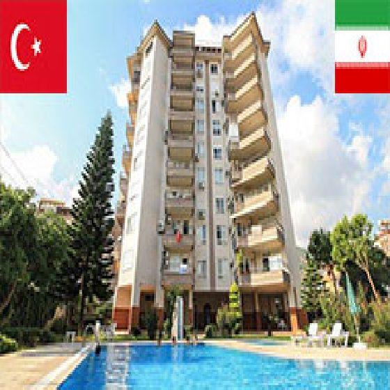 فروش آپارتمان 250 متر آلانیا ارومیه