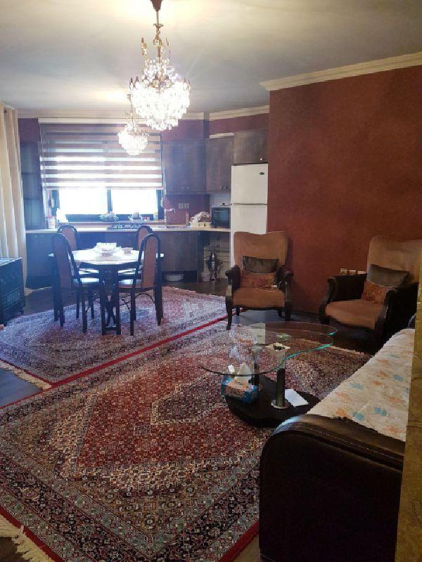 اجاره آپارتمان مبله 60 متر دانشکده ارومیه