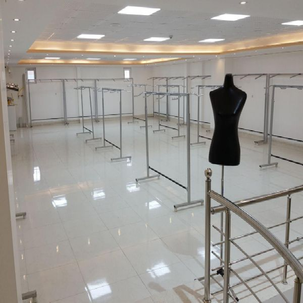 فروش مغازه 380 متر بر خیابان آزادگان ارومیه