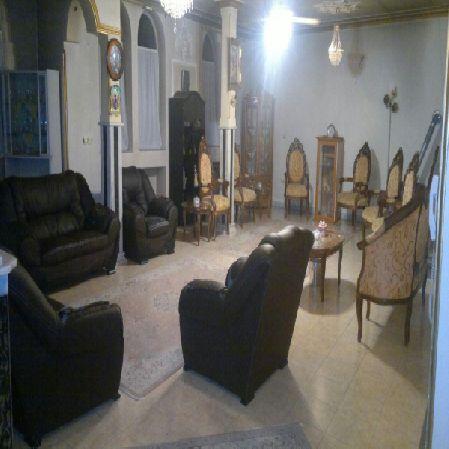 منزل مسکونی 295 متر دروازه شاپور ارومیه