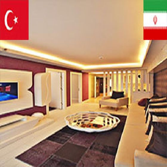 فروش آپارتمان 70 متر استانبول – منطقه اسنیورت