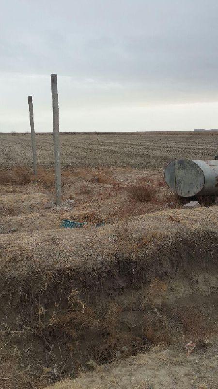 فروش زمین کشاورزی22000 در جاده شهید کلانتری ارومیه