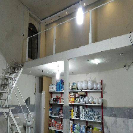 فروش مغازه 52متر آزادگان ارومیه