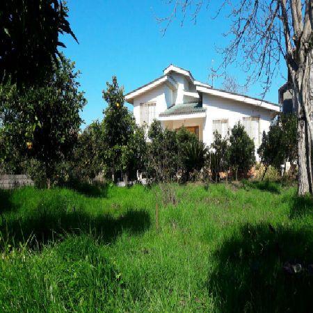 باغ ویلا در شمال سیسنگان