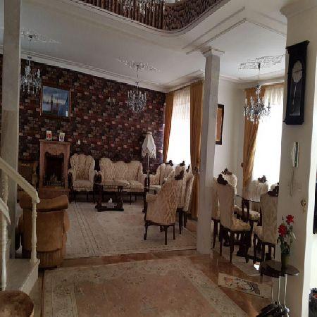 فروش منزل مسکونی420متر خیابان شیخ تپه ارومیه