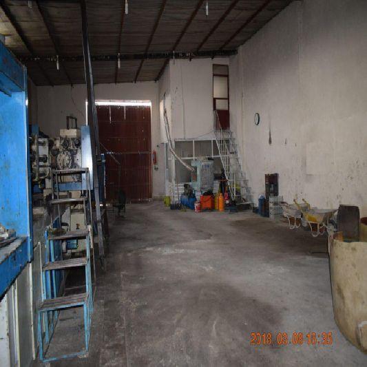 فروش کارگاه جعبه سازی 220 متر ارومیه