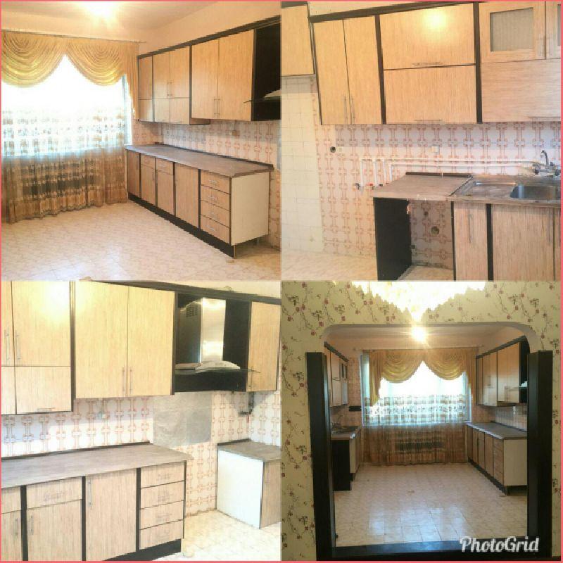 فروش منزل مسکونی 2 طبقه 261متر خیابان امینی ارومیه