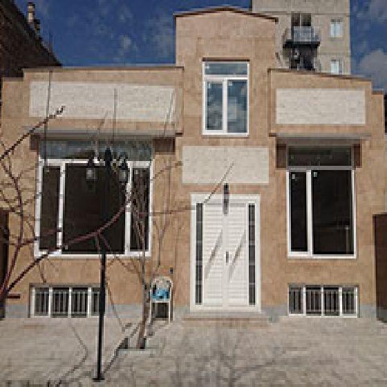 فروش منزل مسکونی 308متر بهداری ارومیه
