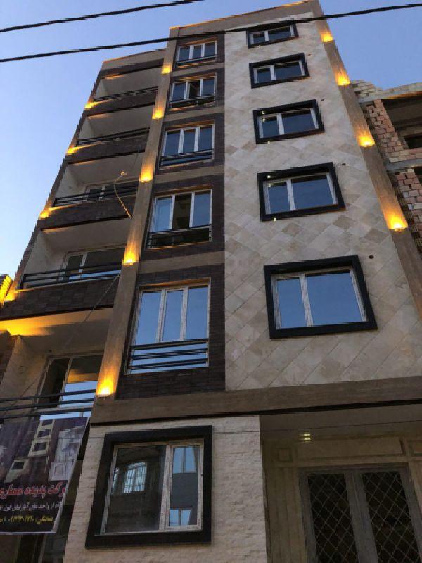 فروش آپارتمان 115 متر تک واحدی در سعدی ارومیه ، کلید نخورده