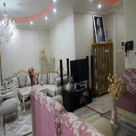 فروش پنت هاوس113مترآزادگان 1ارومیه