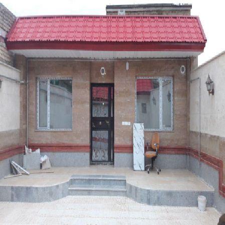فروش منزل مسکونی 186 متر آبیاری ارومیه